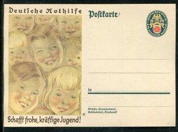 Deutsches Reich / 1929 / Sonderpostkarte Mi. P 209 ** (23291) - Deutschland