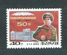 Corea Del Norte - Correo 1997 Yvert 2728 ** Mnh - Corea Del Norte