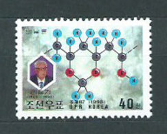 Corea Del Norte - Correo 1998 Yvert 2767 ** Mnh  Doctor Ro Sung - Corea Del Norte