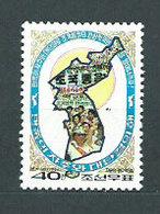 Corea Del Norte - Correo 1999 Yvert 2894 ** Mnh - Corea Del Norte