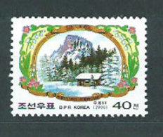 Corea Del Norte - Correo 2000 Yvert 2936 ** Mnh - Corea Del Norte