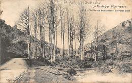 Saint Gilles Vieux Marché       22       Vallée Du Poulancre. Le Petit Bois     2        (voir Scan) - Saint-Gilles-Vieux-Marché