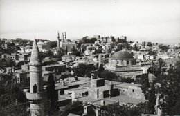 RHODES-OLD CITY-FOTO KOZAS-NON  VIAGGIATA -REAL PHOTO - Grecia