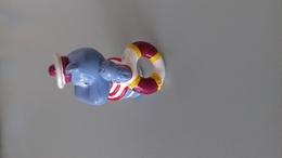 FIGURINE FERRERO HIPPOPOTAME 92 MARIN BOUEE - Figurines