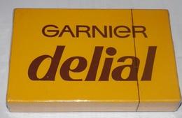 JEUX DE CARTES  PUBLICITE DE  GARNIER DELIAL  -  PORTUGAL - Speelkaarten