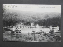 AK ST. JERNEJ Krainsko Sentjernej 1910// D*39673 - Slowenien