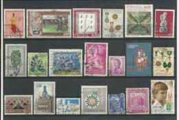 Lot Stamps Value To Be Seen - Briefmarken