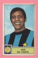 Figurina Panini Jair Da Costa, Inter 1971/72 - Trading Cards