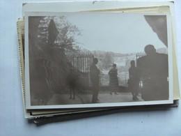 Unknown Inconnu Photocard  Ou ? Where ? - Te Identificeren