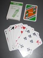 JEUX DE CARTES  PUBLICITE DE  KUEMMERLING - Speelkaarten