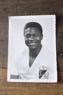 Aalst Eendracht Aalst Voetbal Zeldzame Foto Mayama Gesigneerd Supportersclub - Documents Historiques