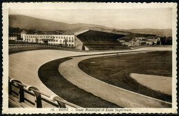 Algérie  Bone  Le Stade Municipal - Algeria