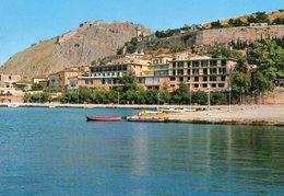 Griechenland: Nauplia - Griechenland