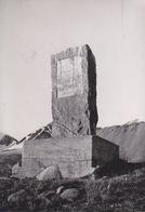 Norvège, CP (monument Amundsen) Obl Ny-Älesund Le 22/7/59 Sur N° 378 X 4 (terre Reine Maud) + Cachet Kingsbay - Covers & Documents