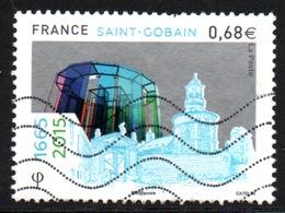 N° 4984 - 2015 - Used Stamps