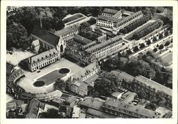 60089313 Bruxelles Bruessel Abbaye De La Cambre Vue Aerienne / Bruessel / - Belgique