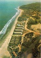 GAMBIE. Carte Postale écrite En 1989. Hôtels à Fajara. - Gambie