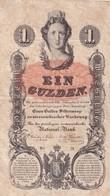 Austria 1 Gulden 1858 - Oesterreich