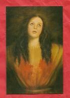 PS54---MARTIRIO DI SANT' AGATA 2003 --- CM. 6,5 X 10 - Andachtsbilder