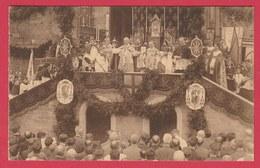 Havelange - Congrès Eucharistique Du 2 Août 1931 - Exhortation De S.E. Mg. Heylen ( Voir Verso ) - Havelange
