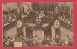 Havelange - Congrès Eucharistique Du 2 Août 1931 - Discours De Monsieur Sinzot , Représentant ( Voir Verso ) - Havelange