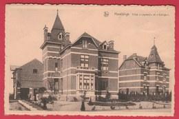 """Havelange - Villa """" Legrand Et """" Collège """"  - 1955 ( Voir Verso ) - Havelange"""