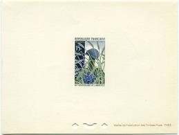 1258) Épreuve De Luxe Du N°1179 Anniversaire De L'Armistice - Luxusentwürfe