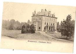 4- Bonsecours - Château Duez - Péruwelz