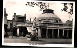 Cheltenham The Rotunda Real Photo Postcard CLM5 Raphael Tuck's - Cheltenham