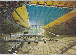 AK-7999-B-063    München - Olympiaschwimmhalle Im Olympiapark - Muenchen