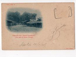 Ph3 - GUINEE EQUATORIALE - FERNANDO POO - Guinée Equatoriale