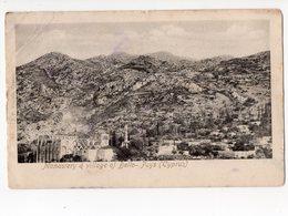 Ph3 - CYPRUS - CHYPRE - Monastery & Village Of BELLO  -  PAYS - Chypre