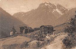 Grimentz - VS Valais