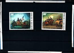 6552B)  HAUTE VOLTA  - Bicentenaire Des Etats Unis 1975-2V.- MNH** - Alto Volta (1958-1984)