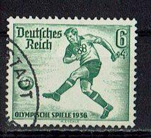 DR 1936 // 611 O - Deutschland