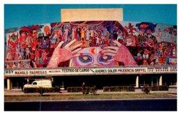 Mexico  D.F.  , Teatro Insurgentes - Mexico