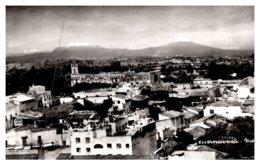 Mexico Cuernavaca  , Aerial View - Mexico