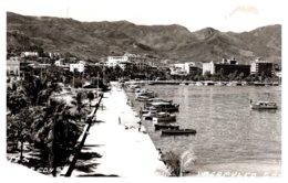 Mexico ,  Acapulco , River View - Mexico
