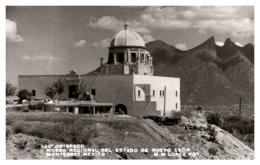 Mexico Monterrey ,  Museo Regional Del Estado De Nuevo Leon - Mexico