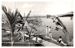 Mexico Tequesquitengo , Playa Larga - Mexico