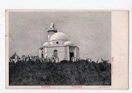 Ph3 - ERYTHREE   -   KEREN  -  Moschea - Erythrée