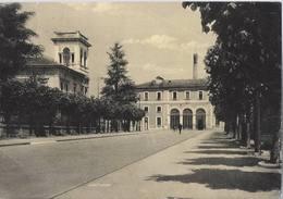 Chiari - Viale Stazione - Brescia - H5465 - Brescia