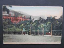 AK HONGKONG Chona 1920 // D*39707 - China (Hongkong)