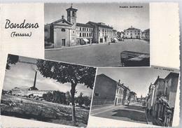 Bondeno - Ferrara - H5467 - Ferrara
