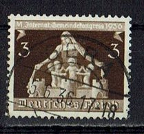 Mi. 617 O - Used Stamps