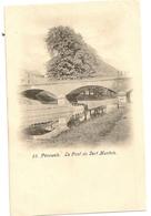 5 - Péruwelz (N°22) - Le Pont Du Vert Montois - Péruwelz