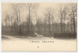 6 - Bonsecours(N°3) - Le Bois De Condé - Péruwelz