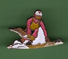 SKIEUR ELS *** 1038 (80) - Sports D'hiver