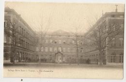 39 - Collège Notre Dame, Tournai - Vue D'ensemble - Tournai