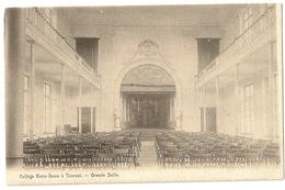 40 - Collège Notre Dame, Tournai - Grande Salle - Tournai